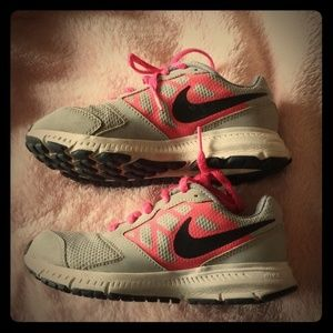 Girls Nike Shoes Size 13